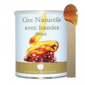 RESINE NATURELLE MIEL 800ML