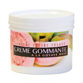 CREME GOMMANTE GOYAVE ROSE 400ML ND