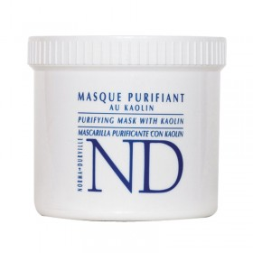 MASQUE PURIFIANT AU KAOLIN 400GR