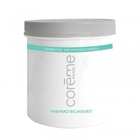 GEL THERMO SILHOUET AMINCISSANT 500ML