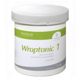 WRAPTONIC N°1 GEL THERMO