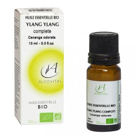 HUILE ESSENTIELLE YLANG YLANG 10ML