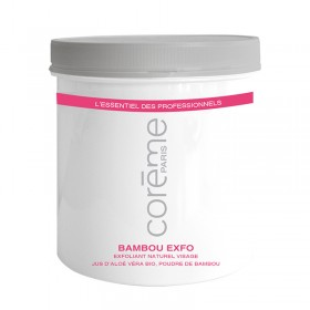 EXFOLIANT BAMBOU COREME 250ML