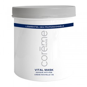 MASQUE VITAL COREME 500ML
