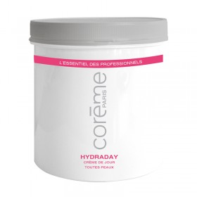 CREME HYDRADAY COREME 500ML