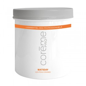 CREME MATIDAY COREME 500ML