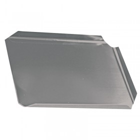 SUPPORT PLATEAU STERILISABLE INOX