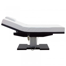 TABLE DE MASSAGE CHAUFFANTE SPALUX