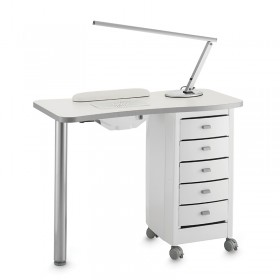 TABLE MANUCURE NEPTUNE + ASPI