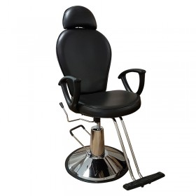 FAUTEUIL MAQUILLAGE HYDRAULIQUE