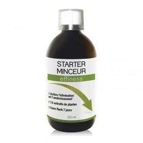 EFFI NUTRI STARTER MINCEUR  250ML