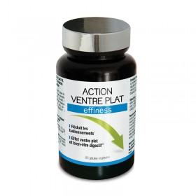 EFFI NUTRI ACTION VENTRE PLAT 60 GELULES