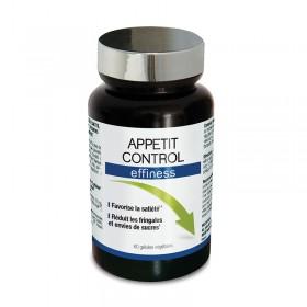 EFFI NUTRI APPETIT CONTROL /60 GELULES