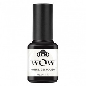 VERNIS WOW LCN N°1 ASPEN CHIC 8ML