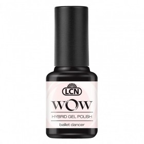 VERNIS WOW LCN N°2 BALLET DANCER 8 ML