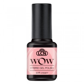 VERNIS WOW LCN N°3 SOFT CREAM 8 ML