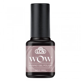 VERNIS WOW LCN N°5 BLIND DATE 8 ML