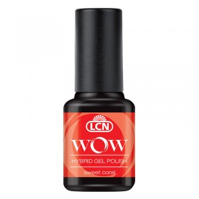 VERNIS WOW LCN N°6 SWEET CORAL 8 ML