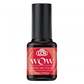 VERNIS WOW LCN N°7 PURE PASSION 8 ML