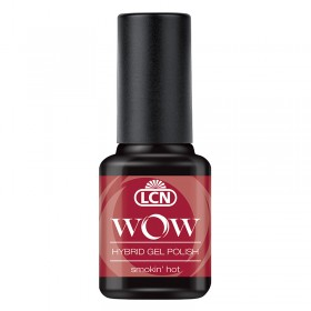 VERNIS WOW LCN N°8 SMOKIN'HOT 8 ML