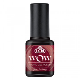 VERNIS WOW LCN N°9 GLAM & SHINE 8 ML