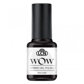 VERNIS WOW LCN N°13 ICE COLD 8 ML
