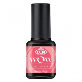 VERNIS WOW LCN N°15 CANDY SHOP 8 ML