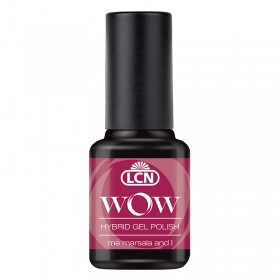 VERNIS WOW LCN N°18 ME MARSALA AND  8 ML