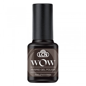 VERNIS WOW LCN N°20 HOT CHOCOLATE  8 ML
