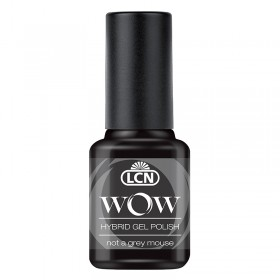 VERNIS WOW LCN N°21 NOT A GREY MOU  8 ML