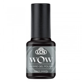 VERNIS WOW LCN N°22 BLACK PEARLS  8 ML