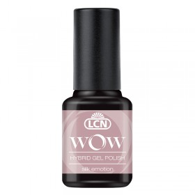 VERNIS WOW LCN N°29  SILK EMOTION 8 ML