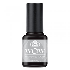 VERNIS WOW LCN N°30  MR GREY 8 ML