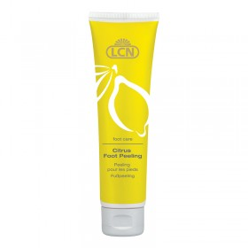 CITRUS FOOT PEELING LCN 100ML