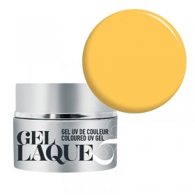 GEL UV BN LAQUE 5ML IMPERIAL YELLOW