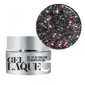 GEL UV BN LAQUE 5ML DRAGON GLITTER