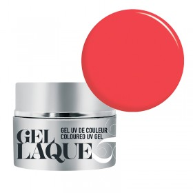 GEL UV BN LAQUE 5ML CURE CONFETTI