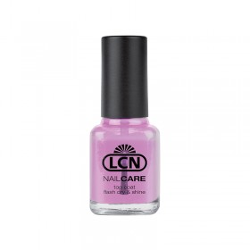TOP COAT FLASH DRY & SHINE LCN 8ML