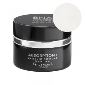POUDRE BN ABSORPTION 20G BLANC IDEAL