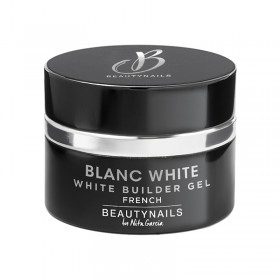 GEL UV BN BLANC WHITE 15G