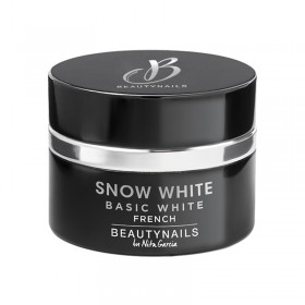GEL UV BN SNOW WHITE 5G
