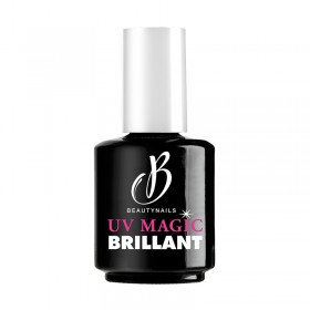 GEL UV BN MAGIC BRILLANT 15ML