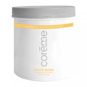 MASQUE WHITE MASK COREME 500ML