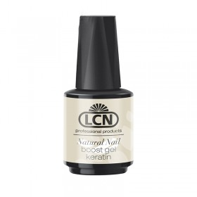 GEL NATURAL NAIL BOOST KERATINE LCN 10ML