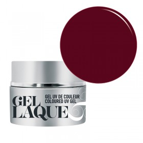 GEL UV BN LAQUE 5ML ROUGE OPERA
