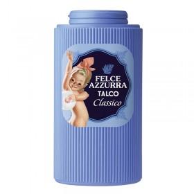 TALC PARFUME FELCE AZZURRA 500G