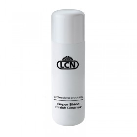 SUPER SHINE FINISH CLEANER  LCN 100ML