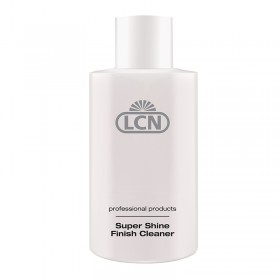SUPER SHINE FINISH CLEANER  LCN 500ML