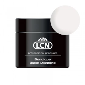 GEL BONDIQUE BLACK DIAMOND CLEAR 20ML