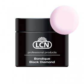 GEL BONDIQUE BLACK DIAMOND PASTEL 20ML